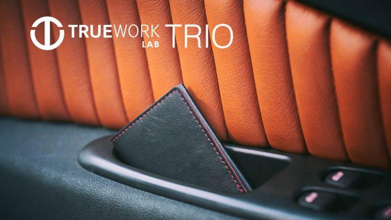 truework lab trio